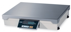 Integrated NMI compliant scale solution