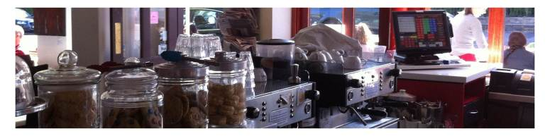 BizStar provides POS solutions for Brisbane bakeries and cafes - cafepos bakerypos