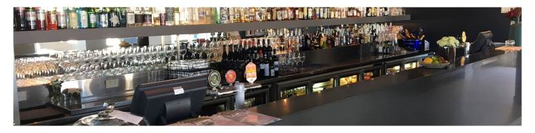 Uniwell POS systems for bars and bistros include powerful stock control features Brisbane Queensland